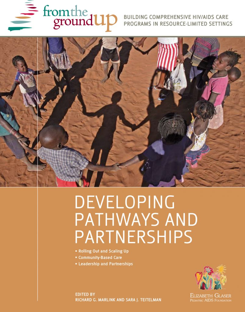 From the Ground Up: Developing Pathways and Partnerships